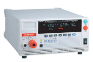 耐電圧絶縁試験器